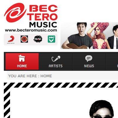 BECTERO Music